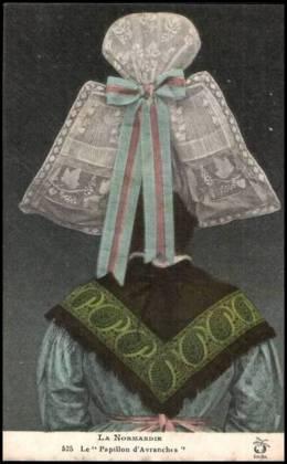 Papillon d'Avranches - 2